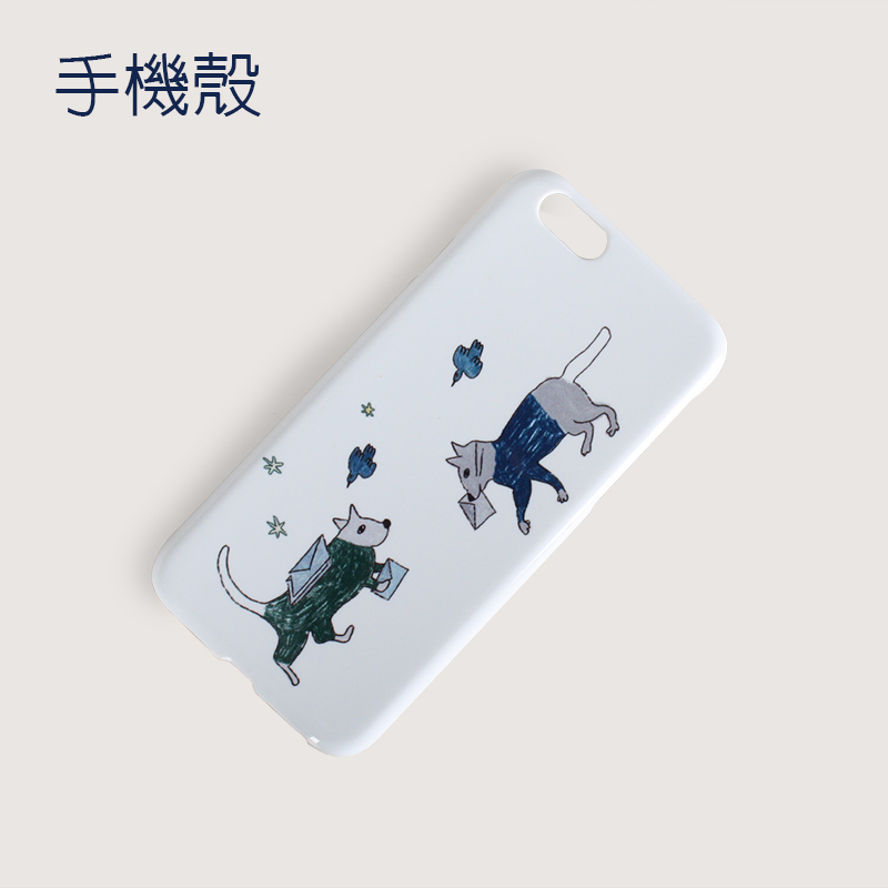 客製化手機殼