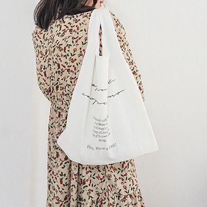 清新風購物袋
