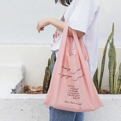 背心購物袋