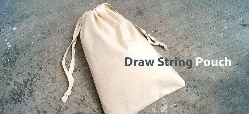 束口袋 / 收納袋 / 筷袋 / 禮物袋