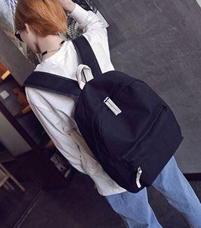 客製化雙肩後背包